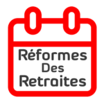 Info-Flash : REFORME DES RETRAITES