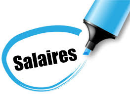 SALAIRES 2020 : INACCEPTABLE !